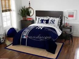 New York Yankees Bedroom Decor Hampton Inn Bedding Ny Yankee Elevashop