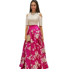 Designer Long Skirts Party Wear Images Simple But Gorgeous Party Wear Long Skirt Collection