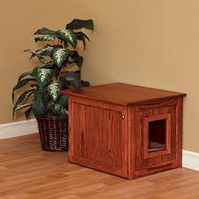 Decorative Cat Litter Box Covers Amish Made Cat Litter Box Cabinet Medium Litter Box Cabinet 36