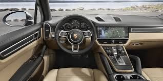 Everything you need to know about the new Porsche Cayenne ...