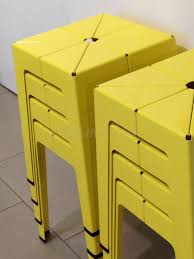 download stacked yellow stools stock image image of yellow furniture 48703737 yellow stools54 stools