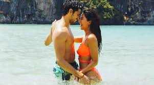 Image result for Baar Baar Dekho (2016)
