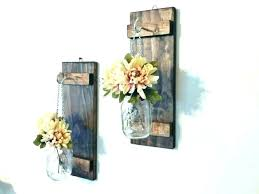 wall sconce planter plant wall sconces metal wall planters indoor metal wall planters indoor wall mounted wall sconce