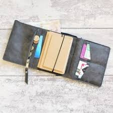 travel wallet travel doent holder leather notebook leather moleskine cover leather travel