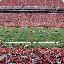 Louisville Seating Chart Football Louisville Cardinals Football Tickets Seatgeek