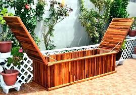 diy outdoor storage outdoor bench storage seat patio bench outdoor pool storage pool storage boxes