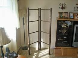 Corner / Quilt / Blanket / Wood Ladder Rack Lower Price & Like this item? Adamdwight.com