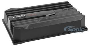 sony xm n502 xm series 500w 2 channel amplifier product sony xm n502