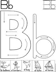 Download now and meet your new teacher! Spanish Alphabet Printable Worksheets And Mini Books For Preschool And Kindergarten