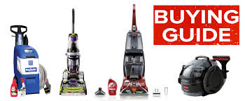 the best carpet cleaner machine ing guide 2017