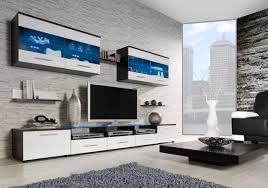 Meubels Online Perfect Moderne Wandmeubels Modern Tv Wandmeubels