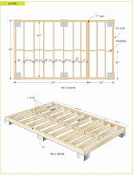small home plans with material list luxury free wood cabin plans free step by step shed