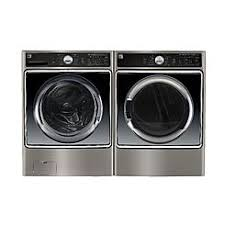 kenmore elite washer and dryer. kenmore elite smart 5.2 cu ft. front load washer and 9.0 cu. dryer e