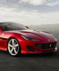 2018 ferrari portofino review. brilliant portofino ferrari portofino convertible gt takes styling cues from 812 superfast in 2018 review