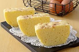 Jika Ingin Membuat Cake Irit Telur Jangan Lupa Gunakan Bahan