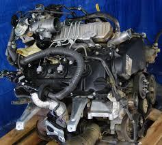 MOTEUR Toyota hilux 2.5 4wd d4d 103 ch 2kd