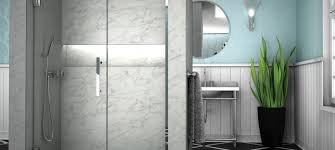 popular glass shower doors