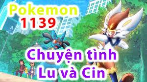 Tóm tắt Anime Pokemon 1138 - Chuyện tình Lucario và Cinderace - YouTube