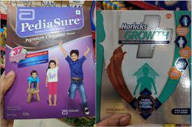 Pediasure Height And Weight Chart Review Of Pediasure And Horlicks Growth Anuradha Sridharan
