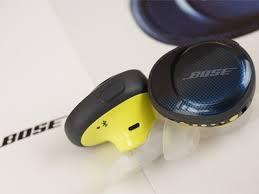 Обзор <b>наушников Bose SoundSport</b> Free: беги, тренируйся ...