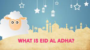   meaning, pronunciation, translations and examples. What Is Eid Al Adha And How Is It Celebrated Youtube