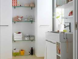 Bathroom : Under The Sink Bathroom Storage Ideas Closed Bathroom ...