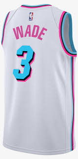 Wade Nike Jersey Uniform City Miami Vice Swingman Dwyane Edition Heat cdfaccbfdbdfd|Undrafted Players Gas 49ers Working Sport