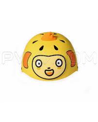 Детский защитный шлем Xiaomi <b>Children</b> Helmet (<b>обезьянка</b>)