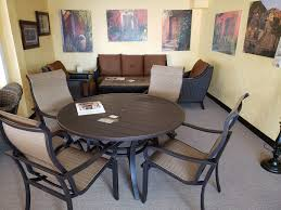 Outdoor furniture high end Dining Florida Home And Patio Has The Outdoor Furniture With High End Looks At Price You Will Love Patio Furniture In Every Style Imaginable From Coastal To Picmentco Outdoor Furniture Florida Home And Patio