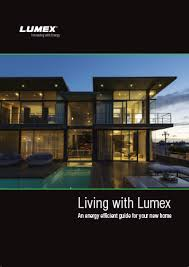 lumex lighting. living with lumex catalogue lighting