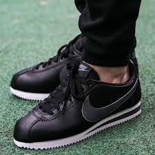 zapatillas nike classic cortez leather nuevas para hombre cargando zoom