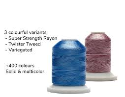 Robison Anton Embroidery Thread By Bsg Ra Embroidery Com
