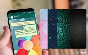 Whatsapp Wallpaper Apps - Wall ...