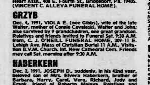 Viola Gibbs died - Newspapers.com