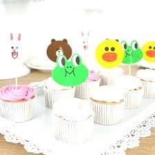 Birthday Cupcake Template Jaxosco