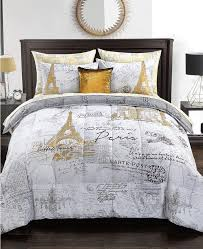 idea nuova urban living paris bedding