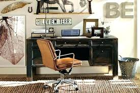 pottery barn home office furniture. Pottery Barn Office Furniture Home Design Ideas Event