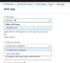 Windows 365 Office How To Deploy Office 365 With Intune