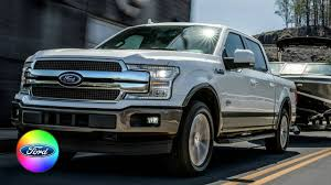 2018 Ford F150 Colors Xl Xlt Lariat King Ranch Platinum Limited