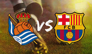Barcelona vs Real Sociedad EN VIVO ...