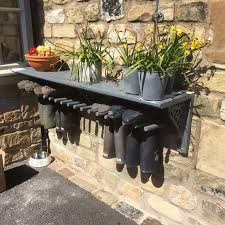 full size of hallway storage boot rack wooden welly rack shoe storage bench boot holder coat