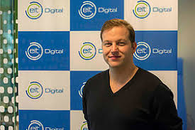 Meet our students: Christopher Ohara - Archive // EIT Digital