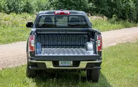 2016 Midsize Pickup Challenge: What the Judges Said - PickupTrucks ...