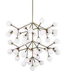 tech lighting mara grande chandelier undefined