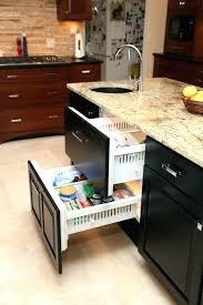 kitchen cabinet sliding shelves kitchen incredible shelves marvelous rolling kitchen cabinet sliding shelf for cabinets pull