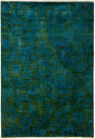 blue and green area rugs great