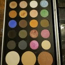 ofra pro eyeshadow palette case