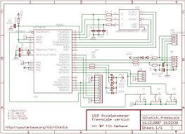 tiltstick scale schematic gif most important the usb data lines have to be swapped this can easily be done by cutting the traces directly at the connector and