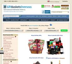 gift baskets overseas peors revenue and employees owler pany profile