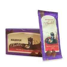 Tea distribution: ciocolata calda crema Antico Eremo - produse premium